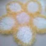 2- sarı beyaz iple klozet takımı
