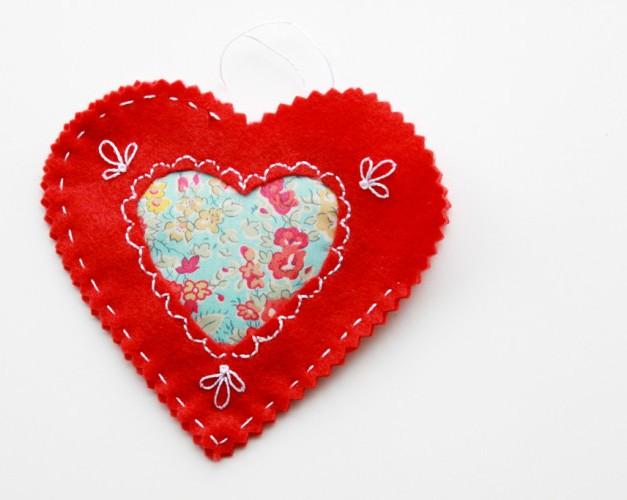 Kalpli Fıstık Bere Yapılışı