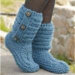 farklı bir mode çorap fikri