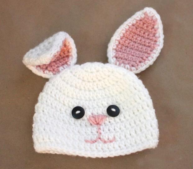 tavşan kulaklı şapka