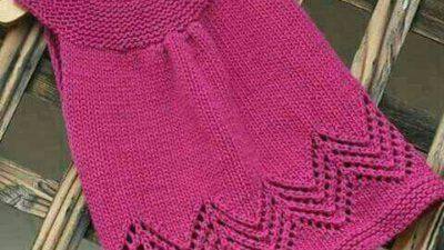 Kolsuz elbise yapımı