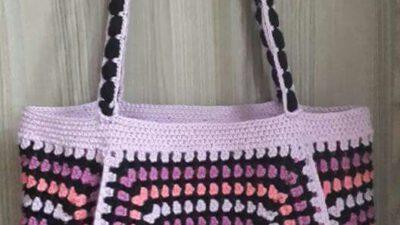 Renkli Hanım Dilendi Bey Beğendi Örneğinde Çanta Yapımı (Alıntıdır)
