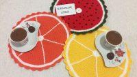 Meyve Dilimi Şeklinde Supla Tarifi