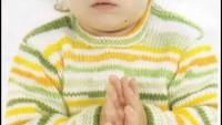 Nako Bebek Kazağı Yapılışı