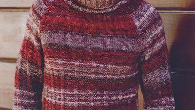 Nako Colormatik Erkek Kazağı