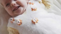 Bebek Süveteri Yapılışı