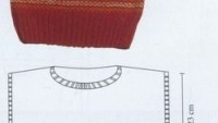 Jakar Desenli Tunik