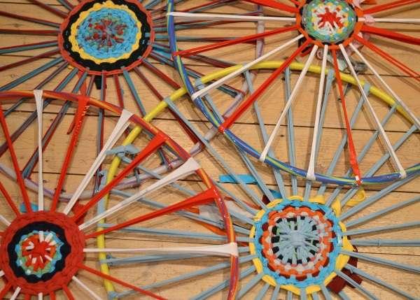 paspas yapımı hulahopla