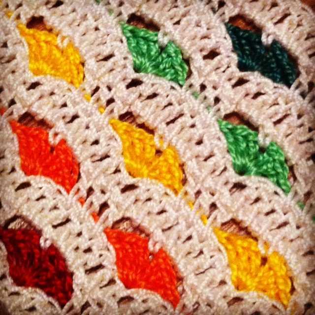 renkli bebek battaniyesi