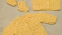 Sarı Bebek Takımı